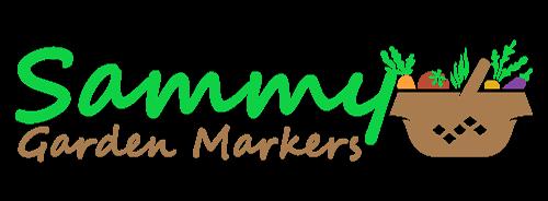 Sammy Garden Markers